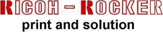 Ricoh-Rocker Logo