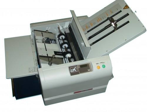 Falzmaschine PF215