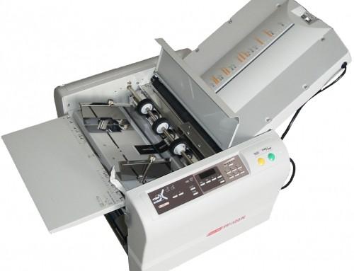 Falzmaschine PF220