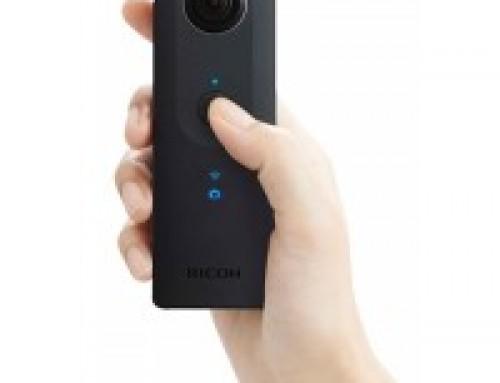 RICOH THETA S 360° Kamera