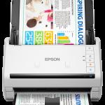 Epson Scanner DS770