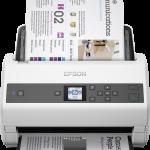 Epson Scanner DS870